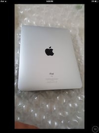 16 gb ipad 1st gen wifi +cellular i have 2 availble