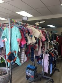 Baby Clothes All Sizes! Niagara Falls, L2G 4P1