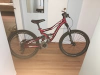 Norco full suspension Airdrie, T4B 3S5