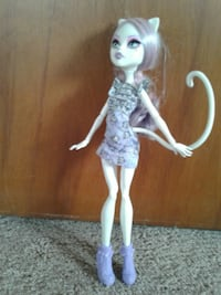Monster high doll South Charleston, 25303