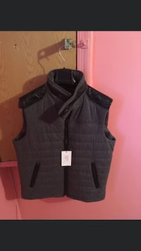 Men's new Brett Johnson Vest Jacket Alexandria, 22303