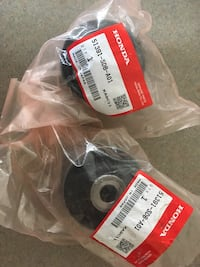 Accord & TSX OEM Front Control Arm Bushings
