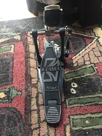 Bass pedal Tama power glide Langley, V3A 4K2