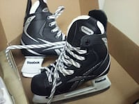 BRAND NEW NEVER WORN BOYS REEBOK SUPREME ICE HOCKE Edmonton, T5Z 2T1