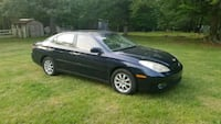 Lexus - ES - 2004 Fort Washington