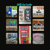 Used Custom Homemade Wooden Signs For Sale In Arlington Letgo