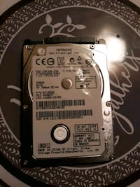 PS3 super slim hard drive 250 gigs Middletown, 17057