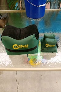 Coldwell shooting bags Bakersfield, 93309