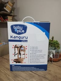 Baby Plus Atlas kanguru