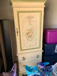 Kids dresser and armoire  San Diego, 92111