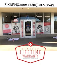 """Cell Phone Repair """"We Fox your mobile life"""""""