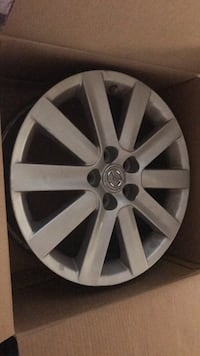 Mazdaspeed3 stock rims Bristow, 20136