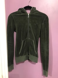 Juicy Couture Velour Sweater size Small Vancouver, V6H 2N5