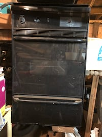 Gas oven Nacogdoches, 75965