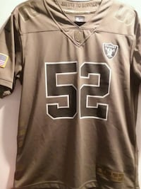 Army Green NFL jersey West Covina, 91792