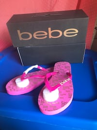 New BEBE Sandals Size 8. Montgomery, 36109