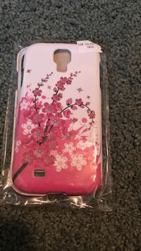 pink and red floral smartphone hardcase Cottonwood, 96022
