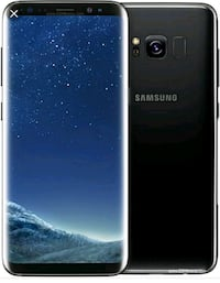 Samsung Galaxy S8 Edge  Windsor, N8P 1J7