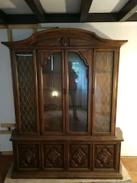 China cabinet/70x16.6/84h Sykesville, 21784