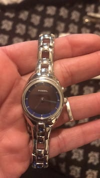 Women's fossil watch  Chattanooga, 37416