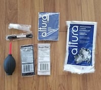 Altura Professional Camera Cleaning Kit