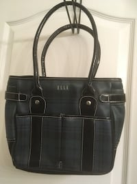 ELLE insulated lunch handbag