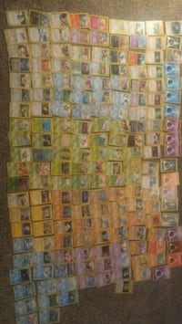 176 pokemon cards Edmonton, T5C 3H4