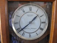 Seiko wall clock Langdon