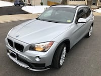BMW - X1 - 2015 Triangle, 22172