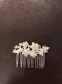 Hair comb . Used once Middletown, 19709