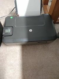 black HP printer Southfield, 48076