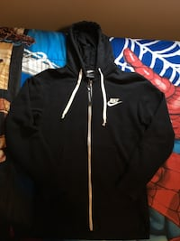 Brand new Nike zip up hoodie with tag Mississauga, L5M 0N4