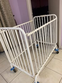 Baby cribs and wooden diaper changing table