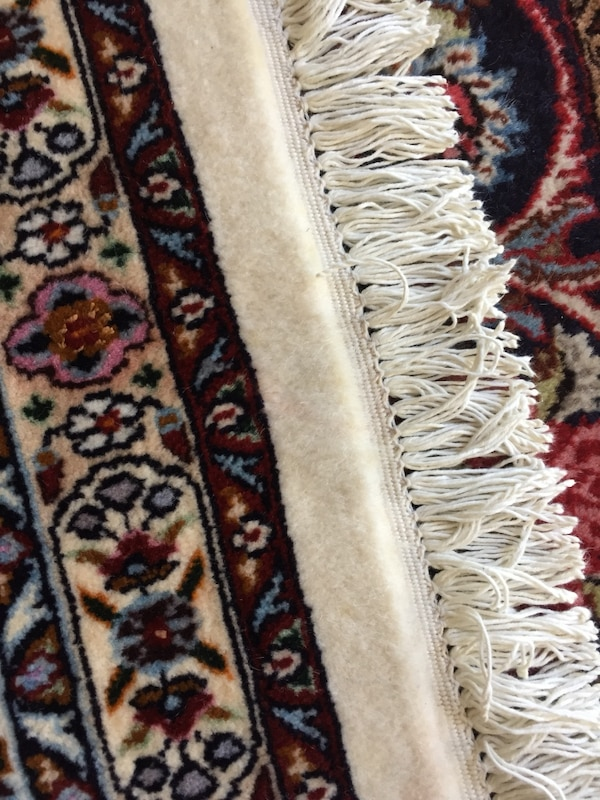 Oriental carpet cleaning and repair   6aa614f6-2be4-4d54-90d9-1f38bb415844