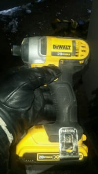 brushless DeWalt hammerdrill plus more. Edmonton, T5L 4E6
