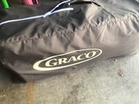 Graco Pack and Play  Centreville, 20120