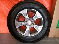 GM Truck WHEEL & TIRE SET Laurel, 20723