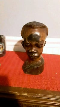 Wooden african carving Baltimore, 21206