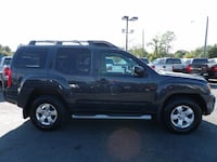 2009 Nissan Xterra Off-Road 4WD Woodbridge