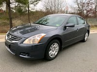 Nissan - Altima - 2012 Chantilly