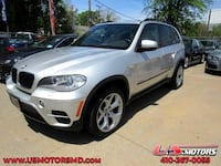 BMW X5 2013 Baltimore