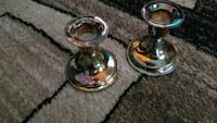 silver Plated Candle Sticks Calgary, T2X 2B6