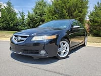 Acura TL 2007 Sterling