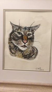 I will Draw your Pet $55