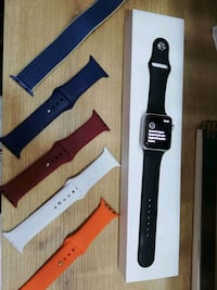 Iphone watch3 42mm