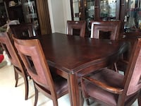 Dining Room Table and chairs Toronto, M6N 5G8