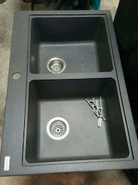 black and gray Sentry Safe safety vault Waterloo, N2V 2X2