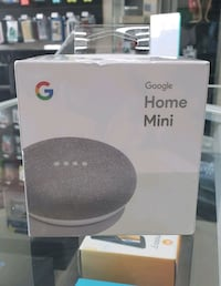 Brand New Google Home Mini Toronto, M6N 4X9