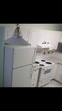 Stove and Fridge also matchin dishwasher available Surrey, V3W 0T6