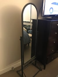 Full Length Mirror (5 1/2 feet)